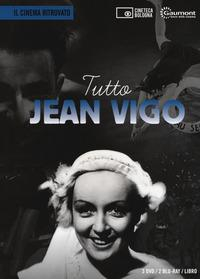 Tutto Jean Vigo [Kit multimediale]