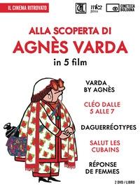 Alla scoperta di Agnès Varda in 5 film