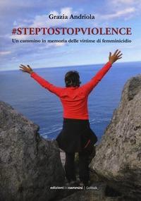 #steptostopviolence