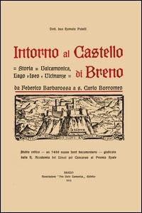 Intorno al castello di Breno