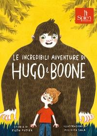 Le incredibili avventure di Hugo e Boone