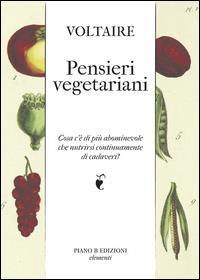 Pensieri vegetariani