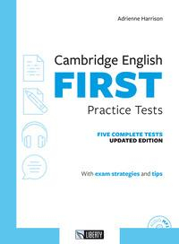 Cambridge English First