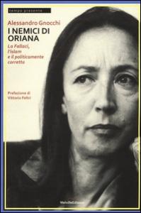 I nemici di Oriana