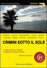 Crimini sotto il sole