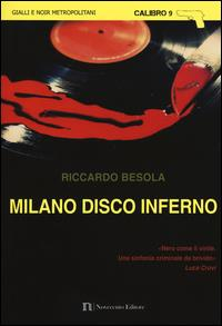 Milano disco inferno