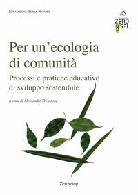 Per un'ecologia di comunità