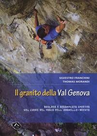 Il granito della Val Genova