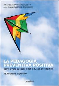 La pedagogia preventiva positiva