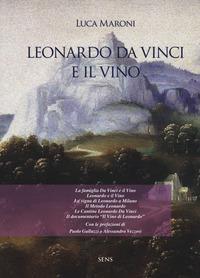 Leonardo da Vinci e il vino