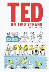 Ted tipo strano