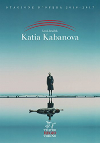 Katia Kabanova