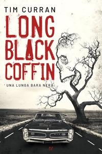 Una lunga bara nera