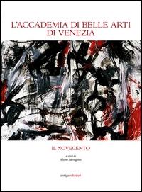 L'Accademia di belle arti di Venezia
