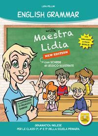 English Grammar with Maestra Lidia