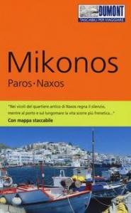 Mikonos, Paros, Naxos / Klaus Bötig