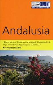 Andalusia / Maria Anna Hälker ; [traduzione di Marco Castellari]