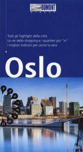 Oslo / Marie Helen Banck ; [traduzione di Laura Parmigiani]