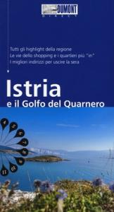 Istria e il golfo del Quarnero