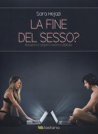 La fine del sesso?