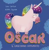 Oscar, l'unicorno affamato