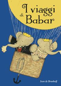 I viaggi di Babar
