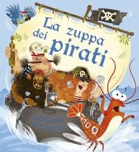 La zuppa dei pirati