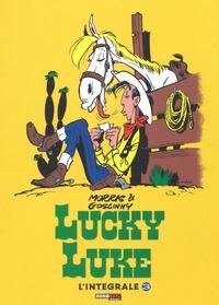 Lucky Luke: l'integrale