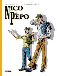 Nico & Pepo