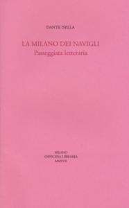 La Milano dei Navigli