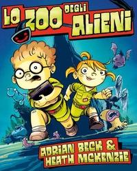 Lo zoo degli alieni