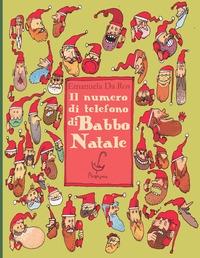 Il numero di telefono di Babbo Natale
