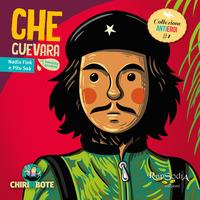 Che Guevara per bambine e bambini