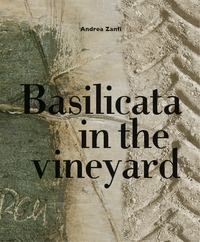 Basilicata in the vineyard