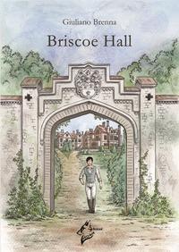 Briscoe hall