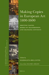 Making copies in European art, 1400-1600