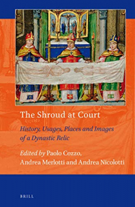 The Shroud at Court