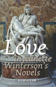 Love in Jeanette Winterson's novels