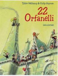 22 orfanelli