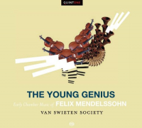The young genius