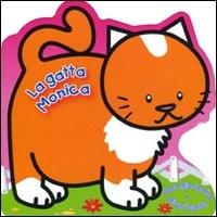 La gatta Monica