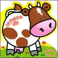 La mucca Lilly