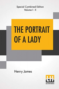 The portrait of a lady (complete)