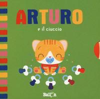 Arturo e il ciuccio