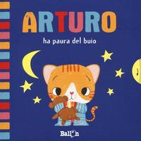 Arturo ha paura del buio