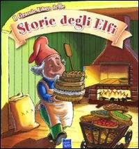 Il grande libro delle storie degli elfi