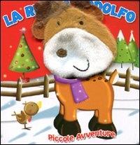 La renna Rodolfo