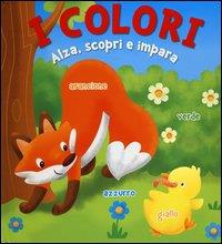 I colori