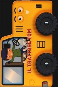 Il trattore Tom