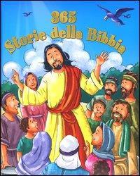 365 storie della Bibbia